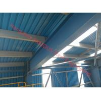 Quality Hurricane Earthquake Resistance Prefabricated Steel Structure Building for sale