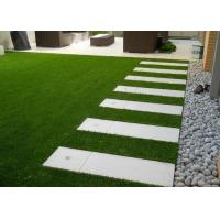 Wholesale Environment Friendly C Shape 35 MM Height  8 Years Warranty Balcony Artificial Grass from china suppliers