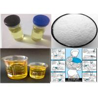 Wholesale Lean Muscle Steroids Drostanolone Enanthate 150mg Enterprise Standard from china suppliers