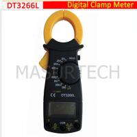 Wholesale Mini Professional Digital AC DC Clamp Multimeter Meter DT3266L from china suppliers