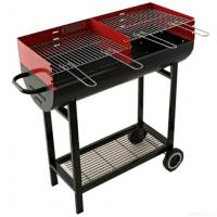 Buy cheap Barrel Bbq Grill from wholesalers