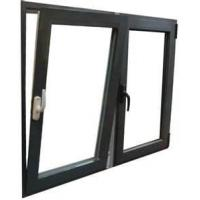 Wholesale Cleaning Aluminium frame window / jalousie windows for villa, restaurant from china suppliers