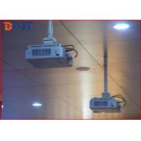 Wholesale 3 Meter Large Drop Down Projector Ceiling Mount Kit For Exhibition Hall from china suppliers