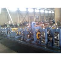 Wholesale Small Size Round Steel Pipe Machine OD Range 7.6 - 16 MM Adjustable from china suppliers