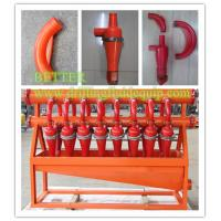 Wholesale Mud Cleaner Desander Desilter HYDROCYCLONE from china suppliers
