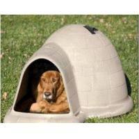 Wholesale customized rotomolded dog house from china suppliers