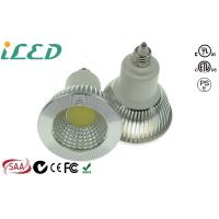Wholesale 5W E11 E14 E17 Spotlight Dimmable PAR16 LED Bulb AC 100V 4000K 90 Degree Angle from china suppliers