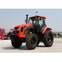 Wholesale 125HP Farm Tractor, Agricultural Farm Implements from china suppliers