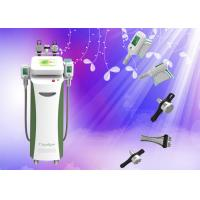 Wholesale Fat Freezing Cryolipolysis Slimming Machine RF Cavitation 1800Watt For Losing Weight from china suppliers