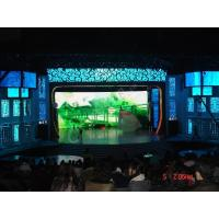 Wholesale HD P10 Full Color Led Display Rental Led Video Wall Screen With High Brightness from china suppliers