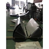 Buy cheap Precision Sheet Metal Products Manufacturer Supplier In Foshan China from wholesalers