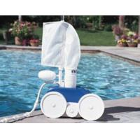 Wholesale Wall climbing and Pool Bottom Brushing swimming pool cleaner robot from china suppliers
