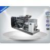 Buy cheap 50Hz 160kw / 200kva Silent Perkins Diesel Generator , Water Cooled Diesel Generator from wholesalers
