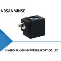 Wholesale 4V110 4V Magnetic Valve Series DIN43650C  ( F 、H ) Pneumatic Solenoid Valve Coil from china suppliers