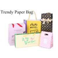 Wholesale Paper Gift Bags from china suppliers