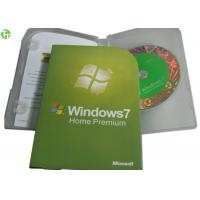 Wholesale Computer System Windows 7 Pro OEM Software Win 7 Professional Retail Version from china suppliers