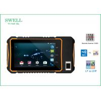 "Wholesale RFID Tablet PC Android 5.1.1 7.0"" 2GB 16GB Rugged Phone with Fingerprint 2D Barcode from china suppliers"