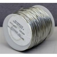 Wholesale SUS304 Bright Stainless Steel Wires , Bright / Cloudy / Black Wires from china suppliers