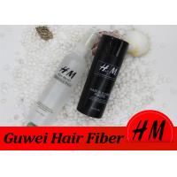 Wholesale Personal Use Instant Hair Growth Spray , Hide Baldness Spray For All Ages from china suppliers