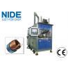 Buy cheap Generator motor three working station stator coil winding inserting machine from wholesalers