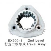Wholesale Second planet carrier gear for Hitachi EX200-1 travel motor assy from china suppliers