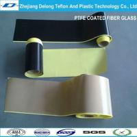 Buy cheap ptfe coated glass fiber high temperature from wholesalers