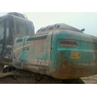Wholesale SK250-8 used kobelco excavator for sale Digging machin from china suppliers