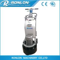Wholesale R460 concrete floor grinder for sale from china suppliers