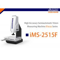 Wholesale Professional Equipment Visual Measuring Machine With High Definitive Detented Zoom Lens from china suppliers