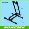 Buy cheap HS-026A Steel bike holder bicycle display racks from wholesalers