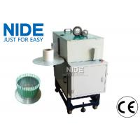 Wholesale Induction Motor Stator Preparing Wedge Inserting Machine Economic Type from china suppliers