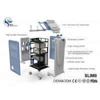 Wholesale 4 Soft Silica Handles Cryolipolysis Slimming Machine With User Manual And Teaching Video from china suppliers