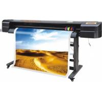 Buy cheap Sino-5500 Inkjet Printer with 6 color, 152mm printer with 1200dpi and high precision from wholesalers