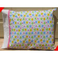 Wholesale Side Opening 100% Cotton Decorative Pillow Covers For Couch / Bed from china suppliers