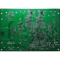 Wholesale Four Layer Print Circuit Boards, Immersion Gold Electronic Circuits PCB from china suppliers