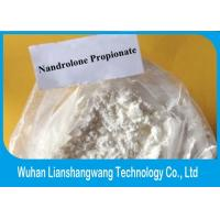 Wholesale Anti - Estrogen Steroid Raw Nandrolone Propionate for Bodybuilding CAS 7207-92-3 with reasonable price and safe delivery from china suppliers