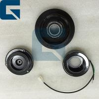 Wholesale 154-0490 CAT Excavator Spare Parts Compressor Clutch For E325BL from china suppliers