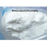 Wholesale Rimonabant Fat Burning Steroids Acomplia Rimonabant Cas no. 168273-06-1 from china suppliers