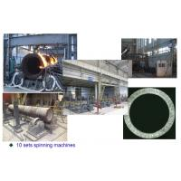 Quality Nuclear Power Large Forgings Rolled Ring Forgings Z5CND13-04 Z5CN 12-01 Z6CNU17-04 for sale