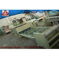 Wholesale 54KW Mgo Straw Board Production Sheet Making Machine For Building Materials from china suppliers