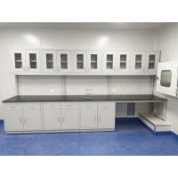 Buy cheap Acid Poof Lab Tables / Steel Laboratory Casework / Portugal Laboratory Furniture from wholesalers