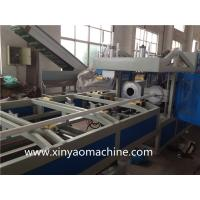 Wholesale OEM Hydraulic Plastic Pipe Automatic Belling machine Water Cooling from china suppliers