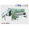 Buy cheap 2700MM Cross Lapper Machine For Making Asphalt Felt 5.2~10KW 380V / 440V from wholesalers