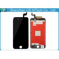 Wholesale Black Iphone 6s Plus LCD Screen Repair With Screen Pixel 1920 * 1080 from china suppliers