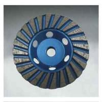 Wholesale Single turbo cup wheel Iron steel from china suppliers