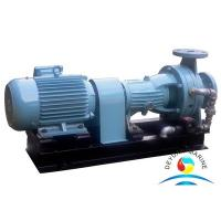 Wholesale CWR Series Marine Horizontal Hot Water Circulating Pump With 15 - 40 Meter Head from china suppliers