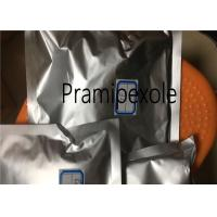 Buy cheap Pramipexole Powder 99% Purity Dopamine Agonist CAS 191217-81-9 from wholesalers