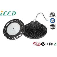 Buy cheap Outdoor brightness ufo led high bay luminaires energy - saving from wholesalers