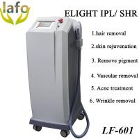 Wholesale HOT! Vertical IPL Skin Rejuvenation Hair Removal Beauty Machine from china suppliers