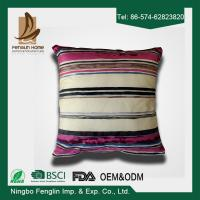Wholesale Home Decor Rhombus Cotton Couch Pillow Cushions 43x43 Cushion Covers from china suppliers